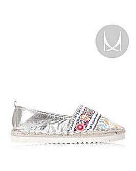M By Moda Espi Shoes