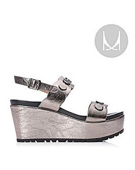 M By Moda Panelle Sandals