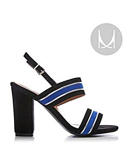 M By Moda Laroh Sandals