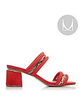 M By Moda Layna Sandals