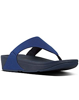 FitFlop Lulu Shimmer Womens Sandals