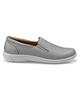 Hotter Glove Standard Fit Slip-On Shoe