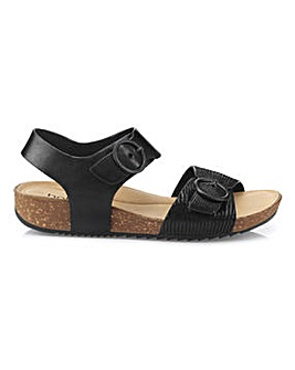 Hotter Tourist Sandard Fit Sandal