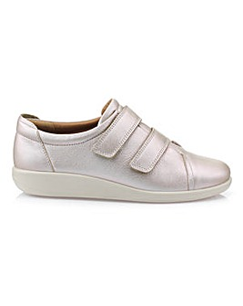 Hotter Leap Standard Fit Ladies Shoe