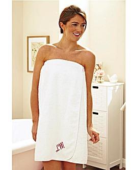 Stay Put Bath Wrap