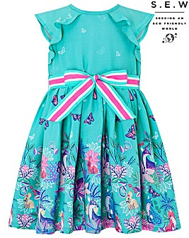 Monsoon S.E.W. Baby Kailani Dress