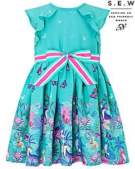 Monsoon S.E.W. Baby Kailani Dress