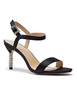 Paradox London Leilani Sandals