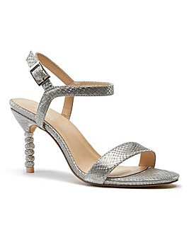 Paradox London Leilani Sandals