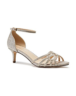 Paradox London Leah Sandals