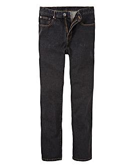 UNION BLUES Straight Denim Jeans 31in