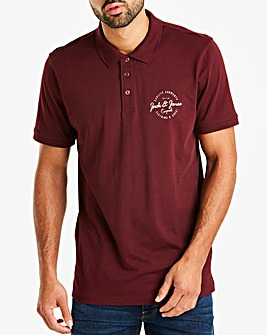 Jack & Jones Rafsmen Polo
