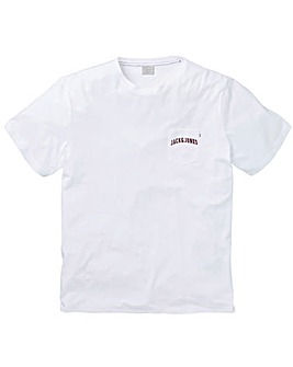 Jack & Jones Harvey Pocket T-Shirt