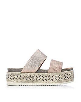 M By Moda Peama Sandals