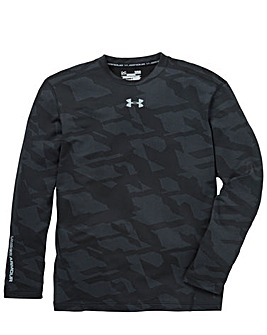 Under Armour CG Armour Jacquard T-Shirt