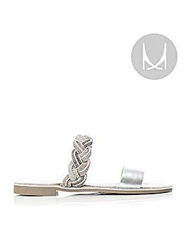 M By Moda Opio Sandals