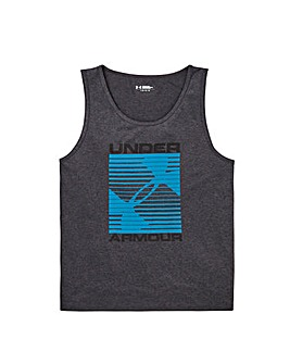 Under Armour Turned Up Tank Top