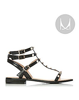 M By Moda Nyloni Sandals
