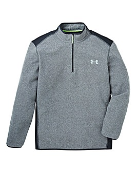 Under Armour CGI Fleece Zip Top