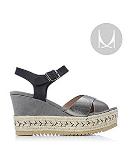 M By Moda Porce Sandals