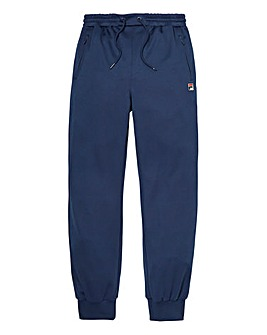 Fila Lazaret Tapered Cuffed Track Pants 29in Leg
