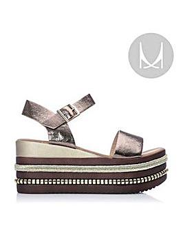 M By Moda Micca Sandals