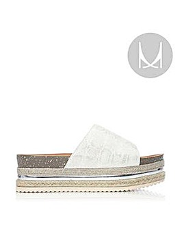 M By Moda Perly Sandals