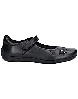 Hush Puppies Candy Senior Shoe