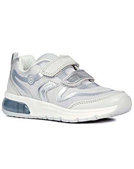 Geox Junior Space Club Girls Trainers