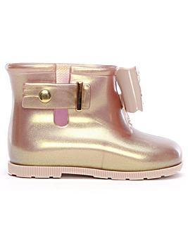 Mini Melissa Kids Mini Sugar Rain Boots