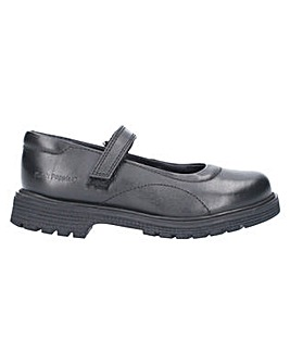 Hush Puppies Tally Junior Shoe