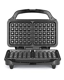 Salter Deep Fill Waffle Maker