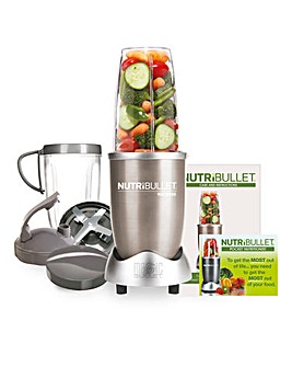 NutriBullet Pro 900 Series - 9 Piece Set