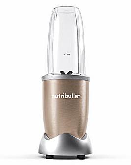 Nutri Bullet Pro 900 Silver