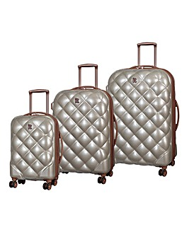 IT Luggage St Tropez 3 Piece Set