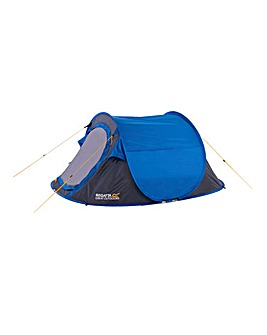 Regatta Malawi 2 Pop-up Tent