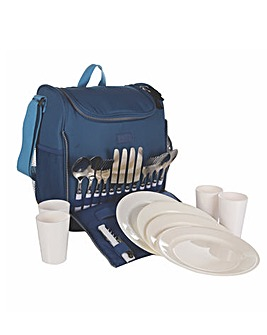 Regatta Stamford 4 Picnic/Cool Bag