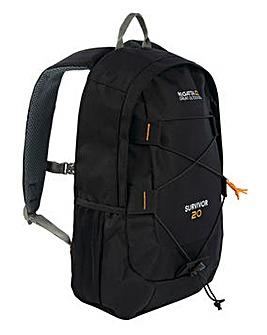Regatta Survivor III 20L Backpack