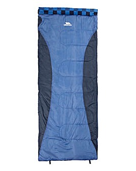 Trespass Pitched Sleeping Bag