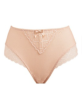 Pour Moi Electra High Waist Brief