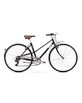 Romet Mikste Womens Heritage Bike 20'' Frame 28'' Wheel