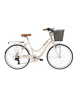 Barracuda Delphnis Ladies Classic Bike 19'' Frame 26'' Wheel