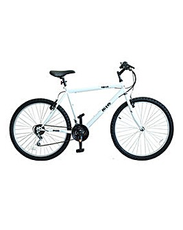 Flite Rapide Mens Mountain Bike 20'' Frame 26'' Wheel