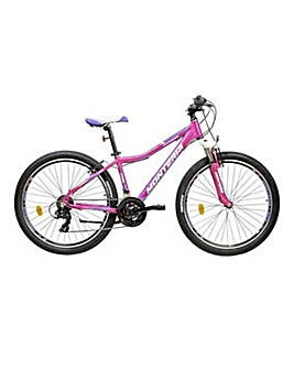 Monteria Fitness Ladies 26'' x 15'' Bike