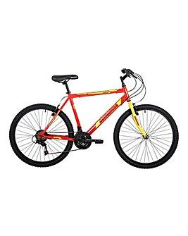 Barracuda Draco 1 Mens Mountain Bike 18'' Frame 26'' Wheel