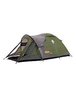 Coleman Darwin 2+ 2 Man Tent