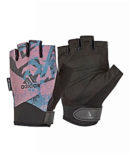 Adidas Womens Performance Gloves