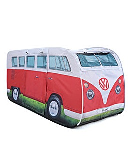 VW Kids Pop Up Tent
