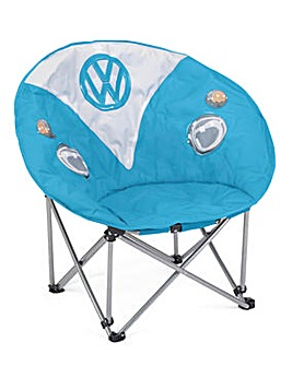 VW Folding Moon Chair