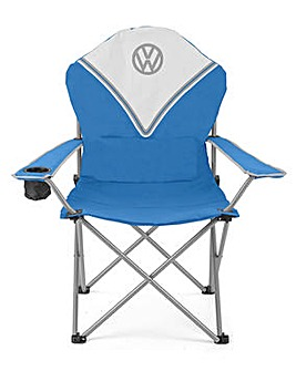 VW Deluxe Padded Chair